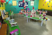 Avm Convent School-Activity Room