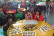Banyan Tree School-Art and Craft