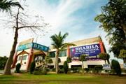 Bhabha Public School-Campus