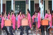 Birla Balika Vidyapeeth-Activity