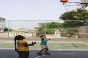 Bodhi International School-Basket Ball