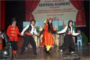 Central Academy School-Drama