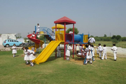 Central Academy Senior Secondary School-Activity