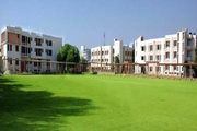 Dav Centenary Public School-Campus