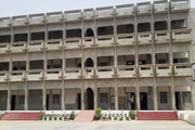 DAV Centenary Public School-Campus