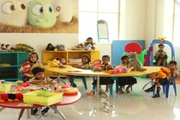 Divine International Girls School-Activity Room