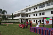 Dronacharya International School-Campus