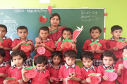 G S Jangid Memorial School-Activity