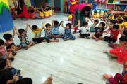 Global Indus Valley School-Activity