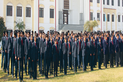 Goenka Public School-Assembly