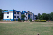 Mahrishi Dayanand Public School-Campus View