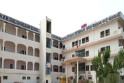 N V N English Medium School-Campus