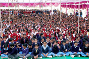 Piramal Girls Senior Secondary School-Annual Day