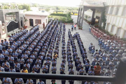 Queen Marys School-Assembly