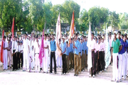 Railway Higher Secondary School-Assembly