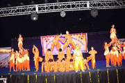 Rana Pratap English Medium School-Annual Day