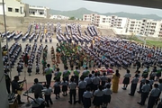 Ryan International School-Assembly