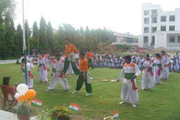 Samrat Public Senior Secondary School-Activity