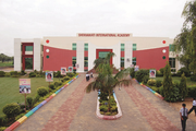 Shekhawati International Academy-Campus-View