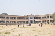 Shri Mahaveer Internatioal School-Playground