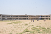 Shri Mahaveer Internatioal School-Campus-View
