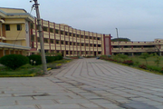Sophia Girls Senior Secondary School-Campus-View entrance