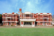 St StephenS Secondary School-Campus View