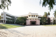 St MaryS Convent Senior Secondary School-Campus-View