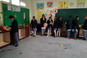 Swami Vivekanand Government Model School-Activity Room