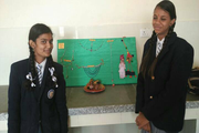 Swami Vivekanand Government Model School-Activity