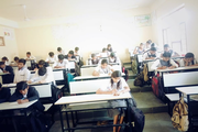 Swami Vivekananda Government Model School-Classroom