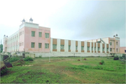 Swami Vivekanand Government Model School-School Building