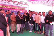 Swami Vivekanand Government Model School-Prizes