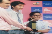 Swami Vivekanand Government Model School-Award
