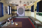 Swami Vivekanand Government Model School-Art-Room