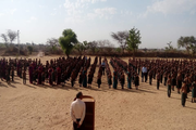 Tagore Public School-Assembly