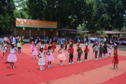Model School-Annual Day