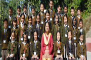 Bahai Senior Secondary School-Class Photo