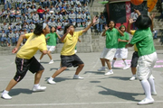 Bahai School Tadong-Basket Ball