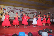 East Point Senior Secondary School-Annual Day Dance