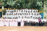 A J C English School-Students
