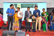 Achyuta Academy School-Achivement