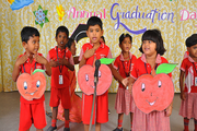 Akv Public School-Red Day