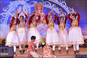 Arb International School-Annual day