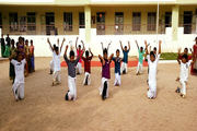 Avatar Public School-Dance Activity