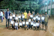 B V M Global Karpagam Campus-Achievement