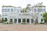 Babaji Vidhyashram-School Building