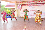 Beta Public School-Cultural Activity