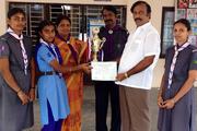 Bharani Vidhyalaya-Achievement