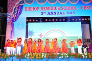 Bishop Remigius Schooll-Annual Day